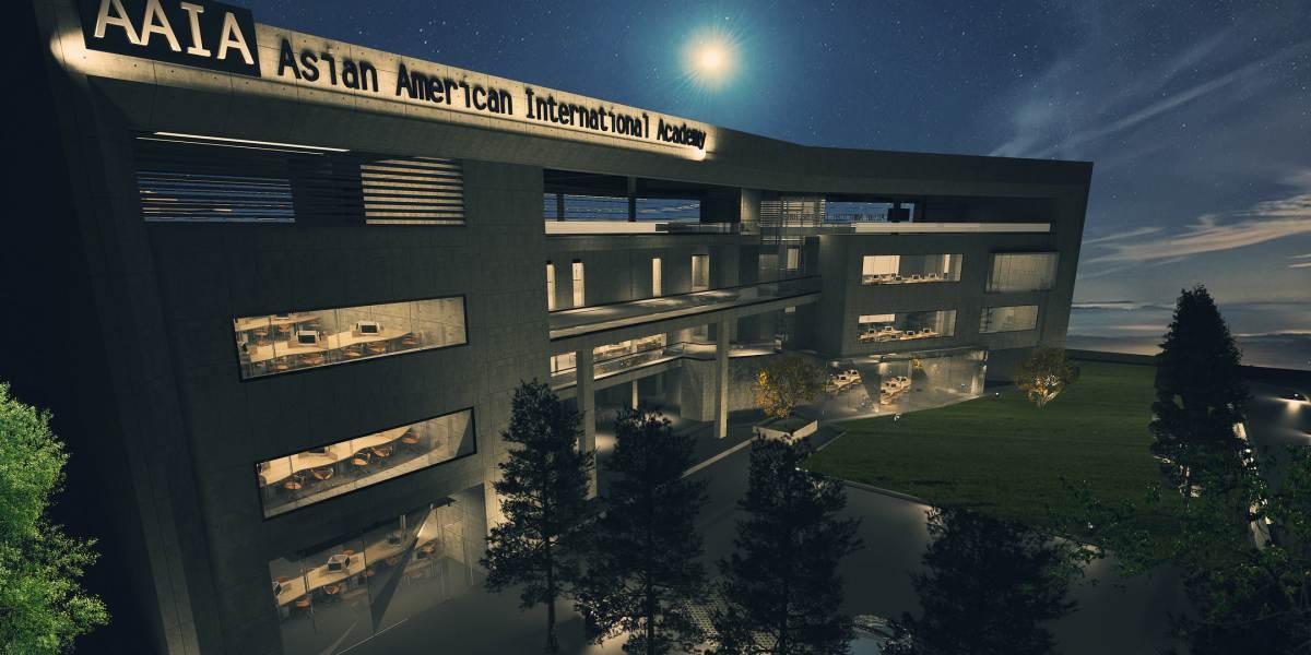 林口國際城,多所國際學校打造「菁英教育藍圖」